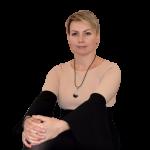 Profile photo of Iryna Schärer