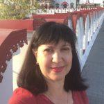Фото профиля Marina Tretyakova